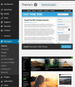 WordPress-Themas-Twenty-Fourteen