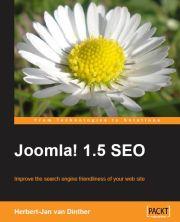 Joomla 1.5 SEO Book