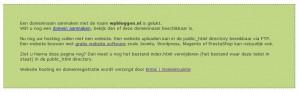 wpbloggen.nl nu actief